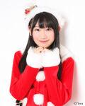 Sato Kairi NGT48 Christmas 2020