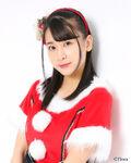Tominaga Yu NGT48 Christmas 2020