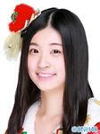 Xie TianYi SNH48 Dec 2015