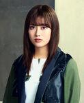 2019 Kuroi Hitsuji Moriya Akane