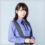 Akimoto Manatsu N46 Zambi