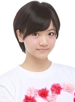SNH48 YangHaiJin 2013.jpg