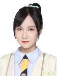 Zeng AiJia GNZ48 April 2019
