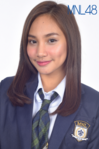 2018 August MNL48 Aubrey Ysabelle Delos Reyes