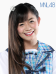 2018 May MNL48 Sayaka Awane