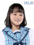 2018 May MNL48 Shaina Duran