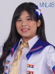 2018 Oct MNL48 Valerie Joyce Daita