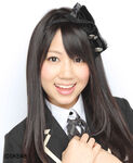 2ndElection TakadaShiori 2010