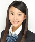 4thElection KitaShiori 2012