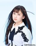 Akahori Kimie SKE48 2019