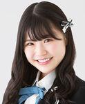 Deguchi Yuina NMB48 2020