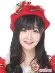 Liu ShuXian BEJ48 Dec 2016