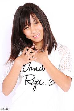 SKE48 Ishibashi Aoi Audition.jpg