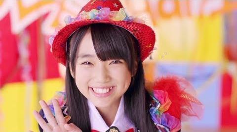 【MV】ウインクは3回_(Short_ver.)_HKT48_公式