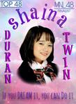 1stGE MNL48 Shaina Duran