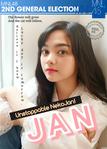 2ndGE MNL48 Cristine Jan Elaurza