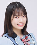 Asao Momoka NMB48 2021