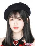 Yang Ye BEJ48 Dec 2018