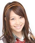 Kasai Tomomi AKB48 2008