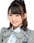 Miyazato Rira Team 8 2018