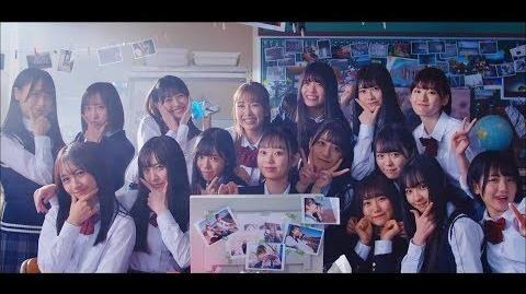 【MV】思い出マイフレンド_Short_ver.<1st_Campus>_AKB48_公式