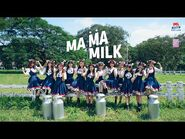 【MV Full】Ma Ma Milk - BNK48 X Milk Land