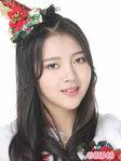 Luo XueLi BEJ48 Dec 2016