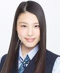 Sagara Iori N46 Harujion ga Sakukoro
