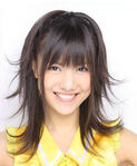 1stElection MiyazawaSae 2009
