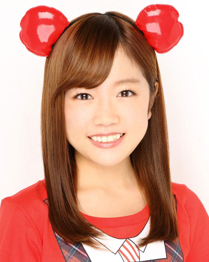 Nakagawa Rina