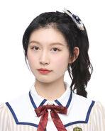 Chen HongYu GNZ48 May 2021