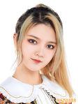Hao JingYi SNH48 June 2021