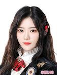 Hu XiaoHui BEJ48 June 2019
