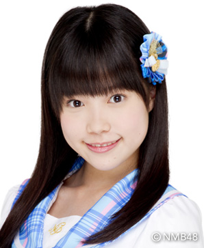Sasaki Nanami