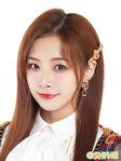 Qi Jing SNH48 June 2021