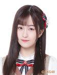 Ran Wei CKG48 Oct 2017