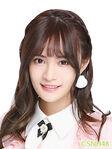 Yang BingYi SNH48 Dec 2018