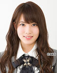 2019 AKB48 Okabe Rin