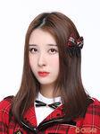 Han LinQin CKG48 Sept 2018