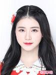 HeYang QingQing BEJ48 Dec 2017