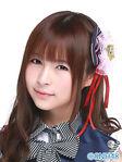 SNH48 Zhang YuGe 2014
