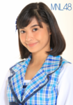 2018 June MNL48 Jennifer Nandy Villaruel