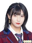 Chen NanXi GNZ48 Feb 2021