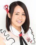 NGT48 Nishimura Nanako 2015