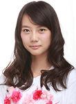 SNH48 WangYiJun 2013