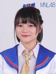 2018 Oct MNL48 Shaina Duran