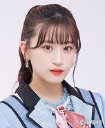 Jonishi Rei NMB48 2021