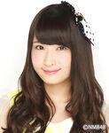 NMB48 Murakami Ayaka 2014