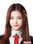 Sun YuShan BEJ48 June 2019