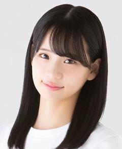 Wada Miyu NMB48 Debut 2020.jpg